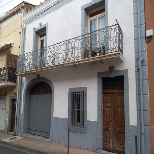 Offres de vente Maison de village Agde 34300