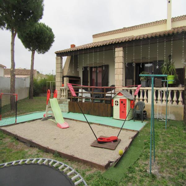Offres de vente Villa Bessan 34550