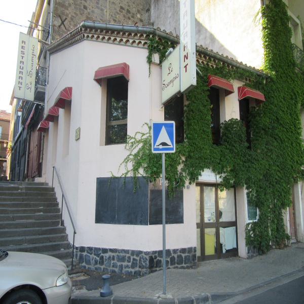 Vente Immobilier Professionnel Murs commerciaux Agde 34300