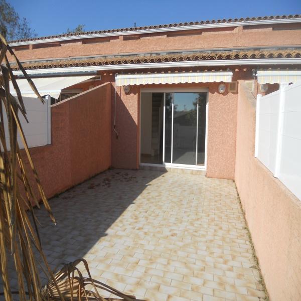 Offres de location Appartement Cap d'Agde 34300
