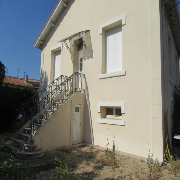 Offres de vente Maison Agde 34300