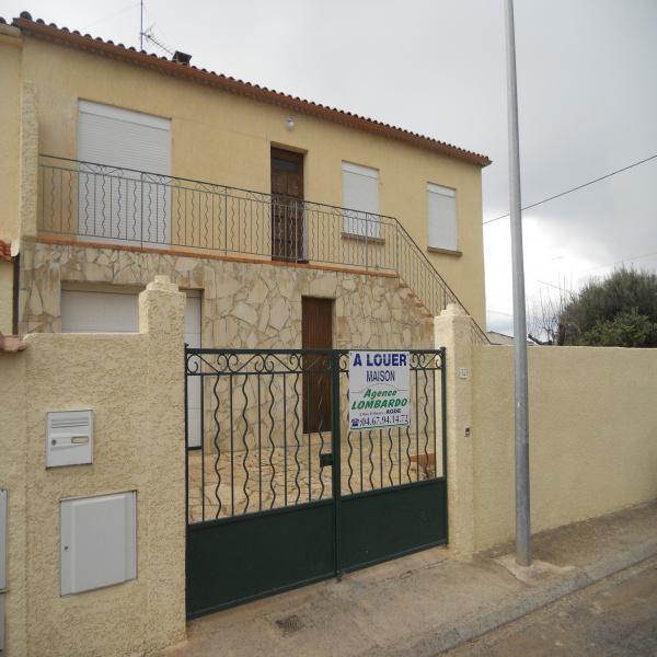 Offres de location Villa Marseillan 34340