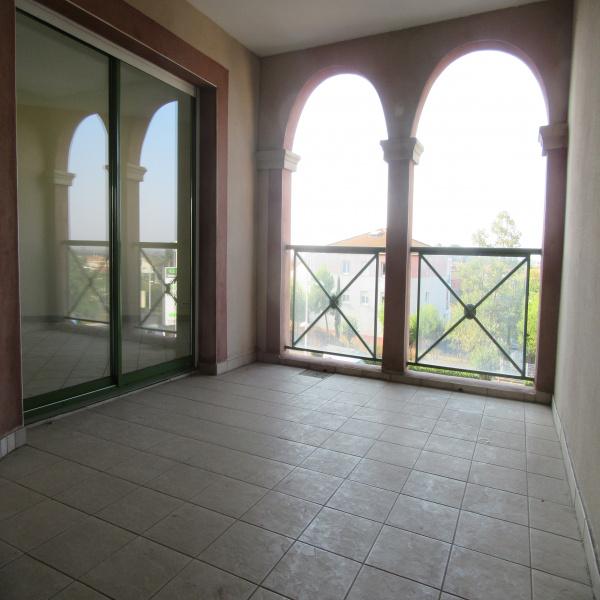 Offres de location Appartement Agde 34300