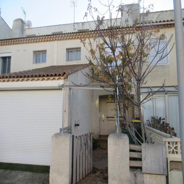 Offres de vente Villa Valras-Plage 34350