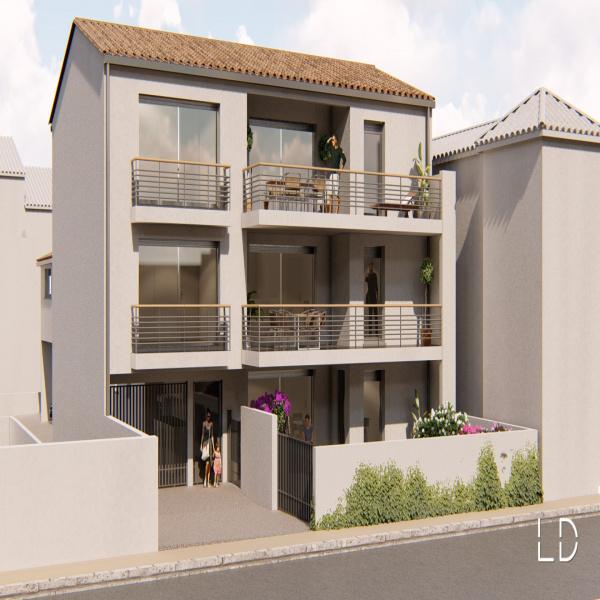 Offres de vente Appartement Grau d'Agde 34300