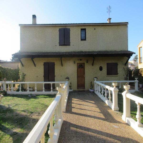 Offres de vente Villa Agde 34300