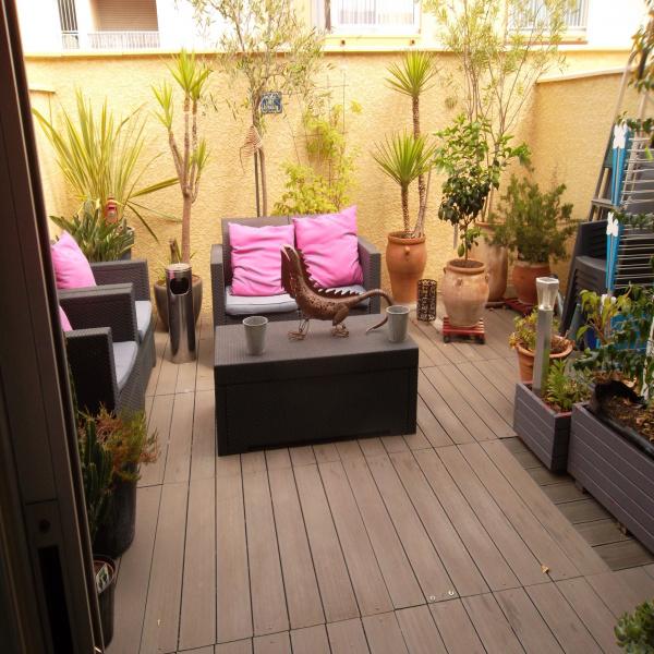Offres de vente Duplex Cap d'Agde 34300