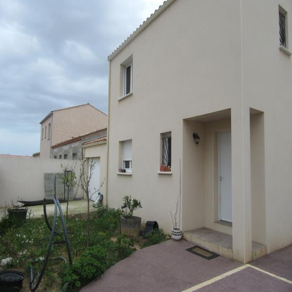 Offres de vente Villa Florensac 34510