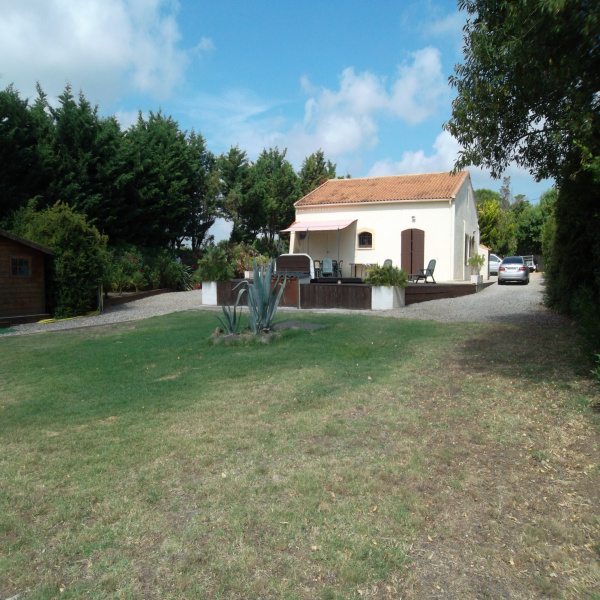 Offres de vente Villa Vias 34450
