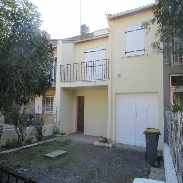 Offres de location Maison Agde 34300
